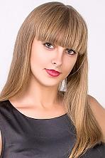Ukrainian girl Olga,21 years old with green eyes and light brown hair.