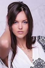 Ukrainian girl Darina,27 years old with green eyes and light brown hair.