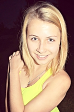 girl Aneta, years old with  eyes and  hair.
