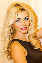 Ukrainian girl Irina,21 years old with grey eyes and blonde hair.