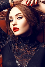 Ukrainian girl Diana,20 years old with green eyes and light brown hair.