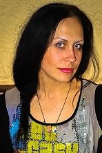 girl Vitaliya , years old with  eyes and  hair.