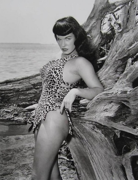 Bettie Paige