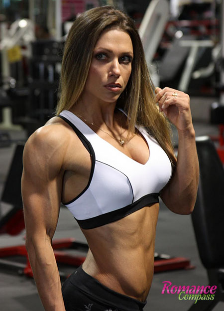sexy female bodybuilders