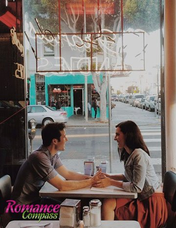 first coffee date tips