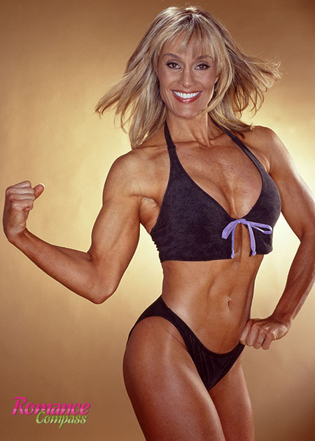 natural female bodybuilders