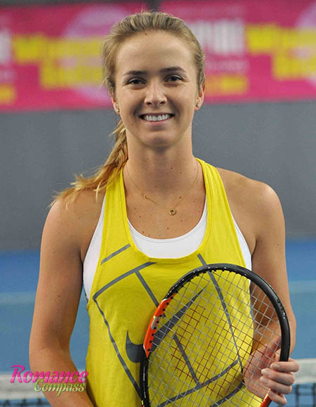 top female tennis players