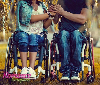 dating a disabled girl