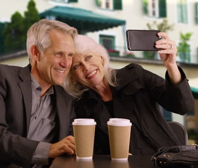 senior dating over 50