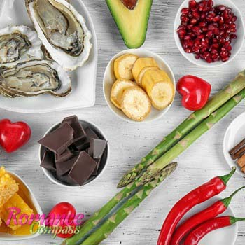 Best Aphrodisiacs for Men and Women 2018