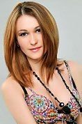Ukrainian girl Ekaterina,29 years old with hazel eyes and light brown hair.