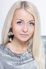 Ukrainian girl Alisa,30 years old with blue eyes and blonde hair.