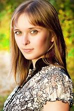 girl Eugeniya, years old with  eyes and  hair.