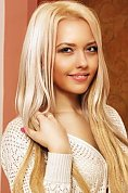 Ukrainian girl Victoria,29 years old with green eyes and blonde hair.