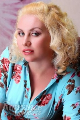 girl Svetlana, years old with  eyes and  hair.