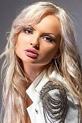 Ukrainian girl Maria,25 years old with brown eyes and blonde hair.