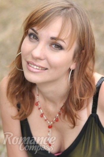 Ukrainian girl Nataliya,31 years old with brown eyes and dark brown hair.