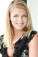 Ukrainian girl Yuliya,32 years old with blue eyes and blonde hair.