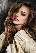 Ukrainian girl Alice,22 years old with green eyes and light brown hair.