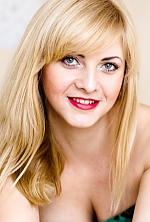 Ukrainian girl Viktoria,32 years old with blue eyes and blonde hair.