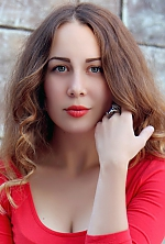 Ukrainian girl Alina,23 years old with green eyes and red hair.
