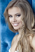 Ukrainian girl Kristina,20 years old with  eyes and  hair.