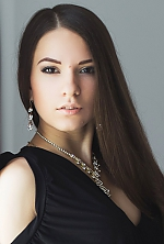 Ukrainian girl Oksana ,24 years old with brown eyes and light brown hair.