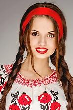 Ukrainian girl Svetlana,26 years old with hazel eyes and black hair.