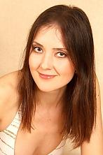 Ukrainian girl Valentina,36 years old with brown eyes and dark brown hair.