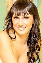 Ukrainian girl Juliya,27 years old with green eyes and black hair.