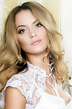 Ukrainian girl Vlada,30 years old with brown eyes and dark brown hair.